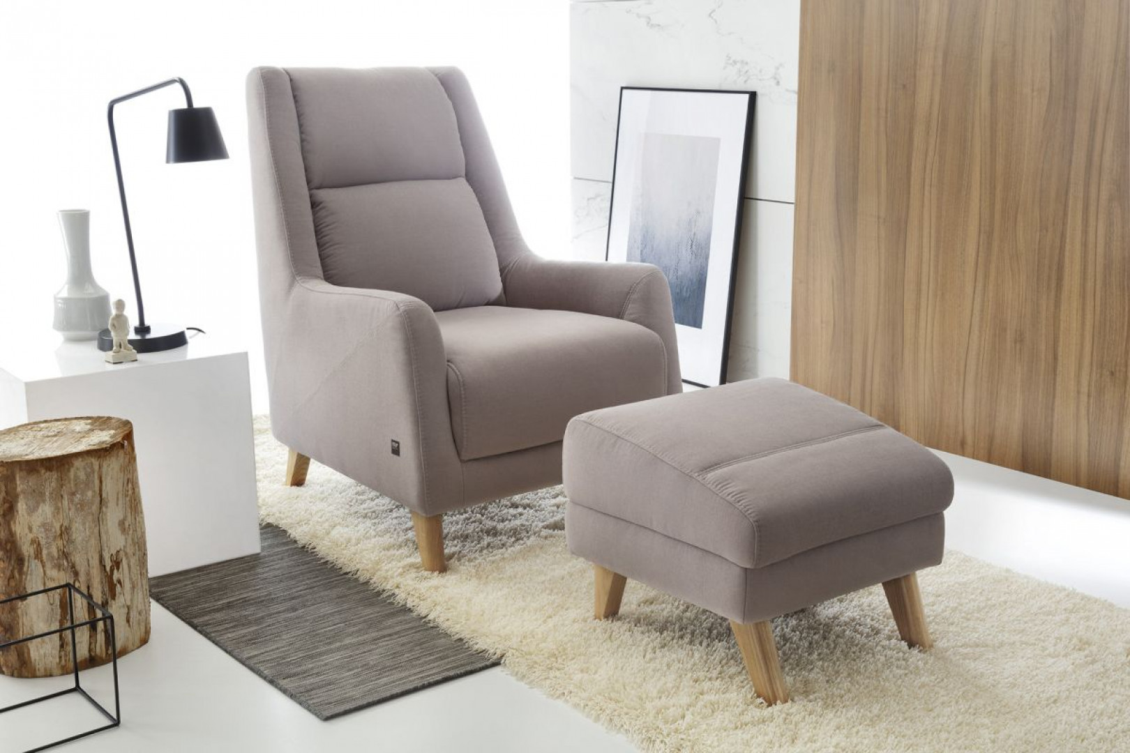 """Kolekcja """"Fiord"""" marki Etap Sofa. Fot. Etap Sofa"""