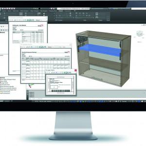 System iX firmy Imos. Fot. Imos