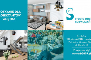 Studio Dobrych Rozwiązań w Krakowie - to już jutro!