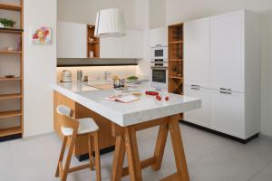 Jak wybrać idealny blat do małej kuchni?