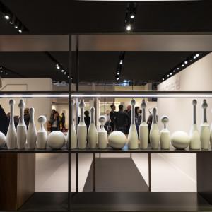 MDF Italia. Fot. Salone del Mobile, Milano