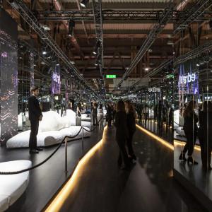 Edra. Fot. Salone del Mobile, Milano