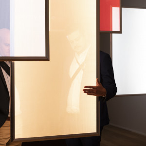 Artemide (Euroluce). Fot. Salone del Mobile, Milano