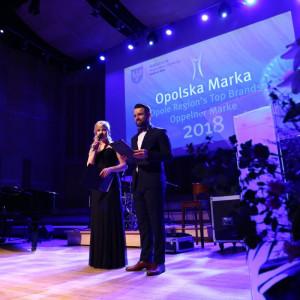 Uroczysta gala wręczenia nagród w konkursie