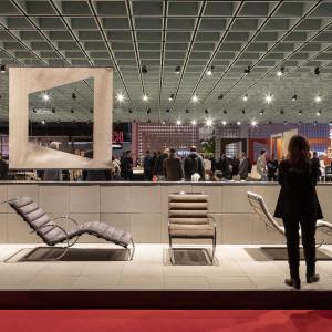 Knoll. Fot. Salone del Mobile, Milano