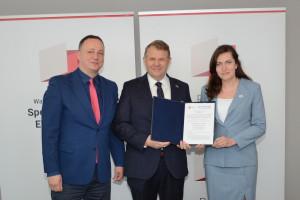 Firma Meble-Okmed Demko zainwestuje 24 miliony złotych