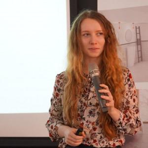 Karolina Kociołek z agencji Social Media Now.