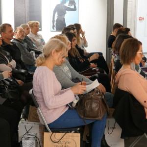 Studio Dobrych Rozwiązań w Krakowie - 10 kwiecień 2019.