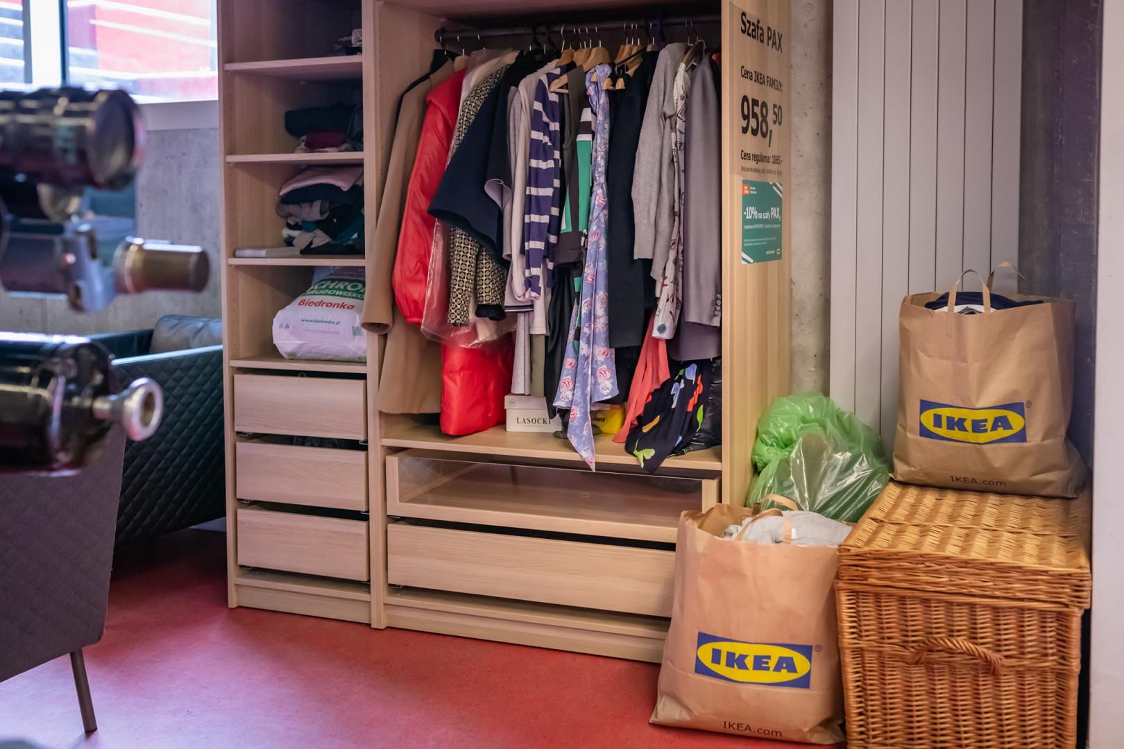 Fot. Tomek Kamiński/Mat. prasowe IKEA