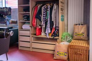 Zaskakujące efekty akcji charytatywnej IKEA