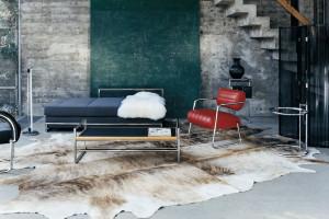 Meble w stylu Bauhausu – legendarne projekty Eileen Gray