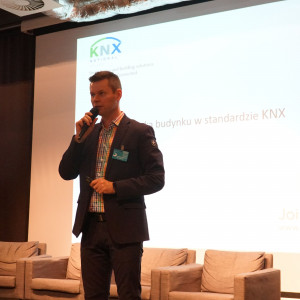 Damian Fituch, KNX