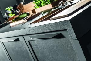 Uchwyty do mebli kuchennych - kierunki rozwoju wzornictwa