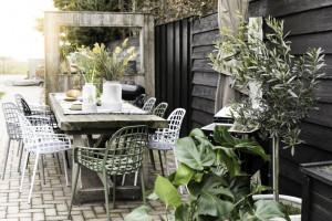 Nowości w ofercie mebli ogrodowych