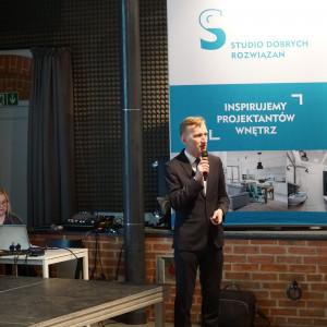 Marcin Pietrzyk, CAD Projekt K&A.