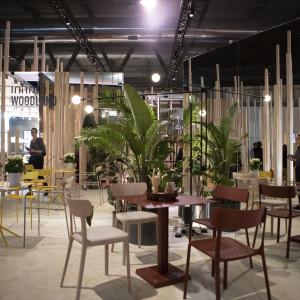 Infiniti. Fot. Salone del Mobile, Milano
