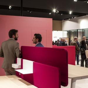 Fantoni. Fot. Salone del Mobile, Milano