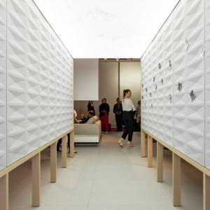 Citterio. Fot. Salone del Mobile, Milano