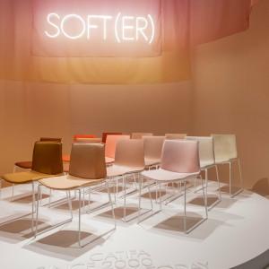 Arper. Fot. Salone del Mobile, Milano