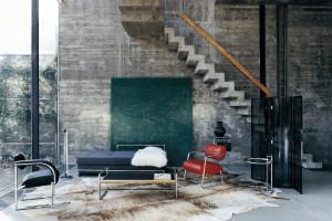 Zobacz legendarne projekty Eileen Gray - jednej z ikon Bauhausu
