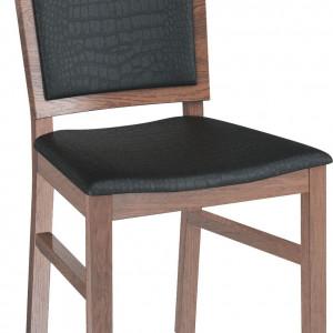 Krzesło z kolekcji Sempre. Fot. Mebin