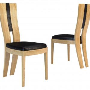 Krzesło Corino. Fot. Mebin