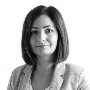 Monika Struska, firma Inspirium