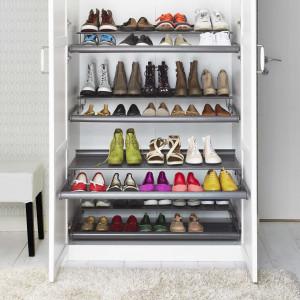 Szafka na buty. Fot. IKEA