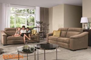Sofa do małych i dużych wnętrz
