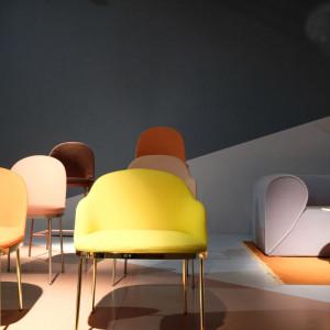 W tym roku mija setna rocznica założenia Bauhausu, szkoły projektowania uważanej za inaugurację nowoczesności w światowej architekturze i wzornictwie. Dała początek trendom, które cały czas przewijają się w projektowaniu wnętrz. Fot. Kodo