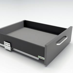 Szuflada SevrollBox Slim. Fot. Sevroll-System