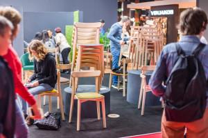 Co pokazały polskie firmy na targach Salone del Mobile 2019?