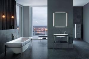 """""""XViu"""" - industrialne meble w łazience"""