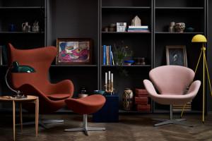 Arne Jacobsen - najlepsze meble słynnego Duńczyka