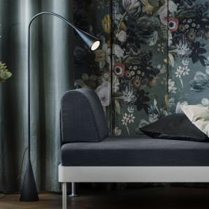Do skonstruowania ramy łóżka z kolekcji