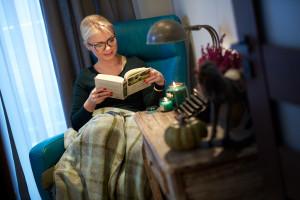 Urządzamy kącik do czytania - jak dobrać meble?
