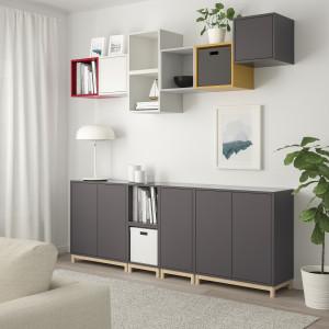 Seria EKET. Fot. IKEA