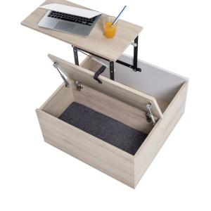 Wielofunkcyjny stolik z kolekcji Meet Me. Fot. Lenart