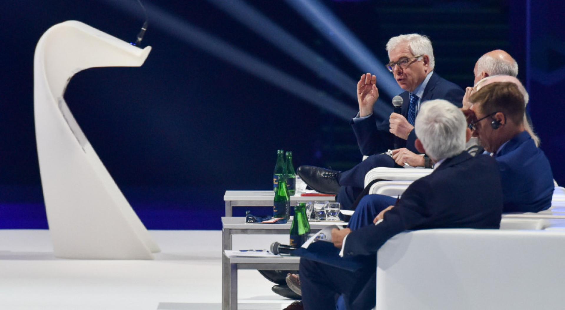 Europejski Kongres Gospodarczy. Fot. PTWP