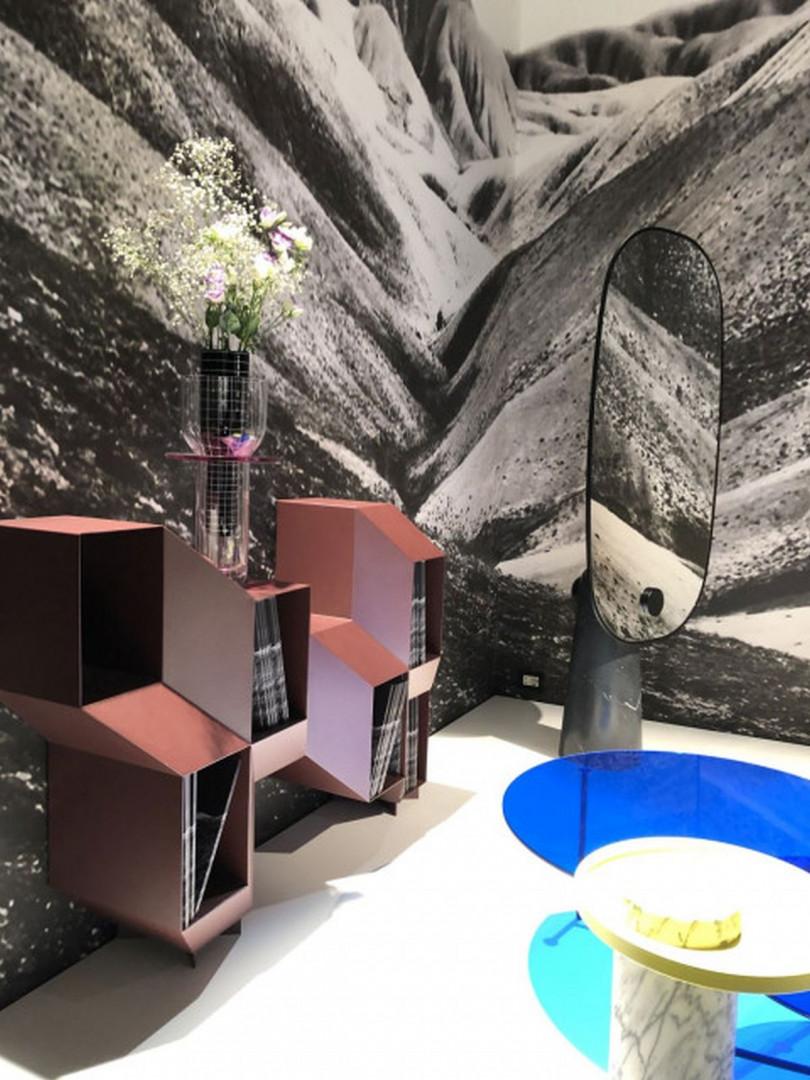Salone del Mobile 2019. Fot. Materiały prasowe