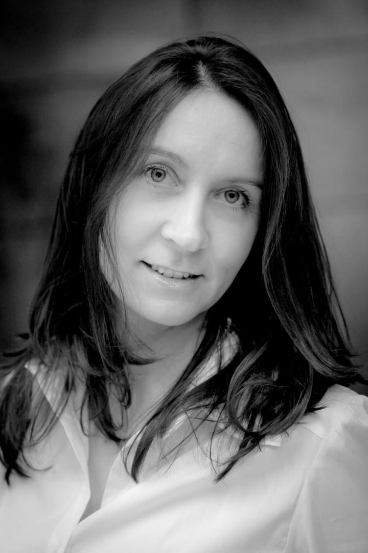 Justyna Zajc, współwłaścicielka marki Zajc. Fot. R. Lipski