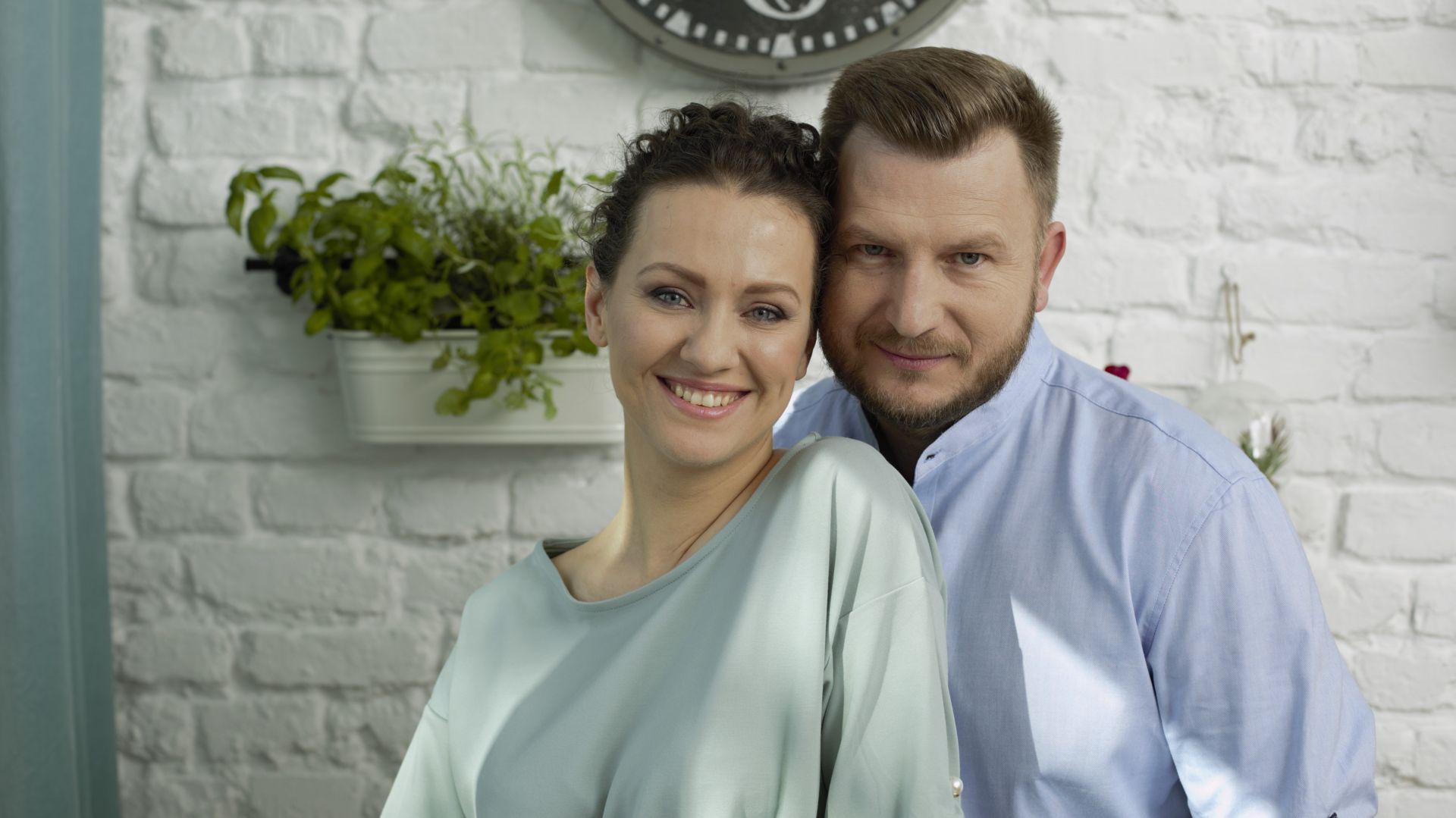 Wystąpienie gości specjalnych Mirelli i Marcina Kępczyńskich, prowadzących program Para w remont na antenie HGTV, będzie jedną z atrakcji podczas najbliższego Studia Dobrych Rozwiązań w Warszawie.