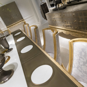 Jumbo Collection. Fot. Salone del Mobile, Milano