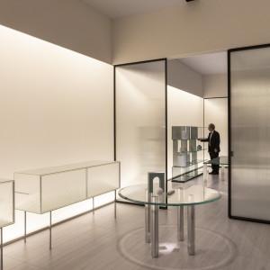 Glass Italia. Fot. Salone del Mobile, Milano