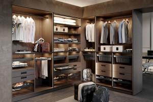 Garderoba idealna – zobacz funkcjonalne rozwiązania