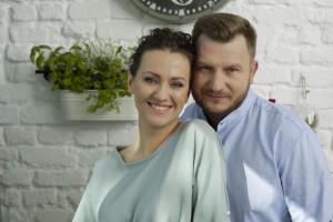 Para w remont - goście specjalni na SDR w Warszawie