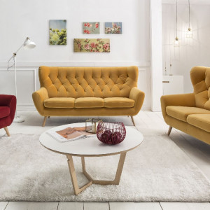Kolekcja Voss w ciepłych kolorach. Fot. Gala Collezione