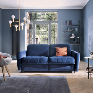 Sofa Olbia. Fot. Gala Collezione