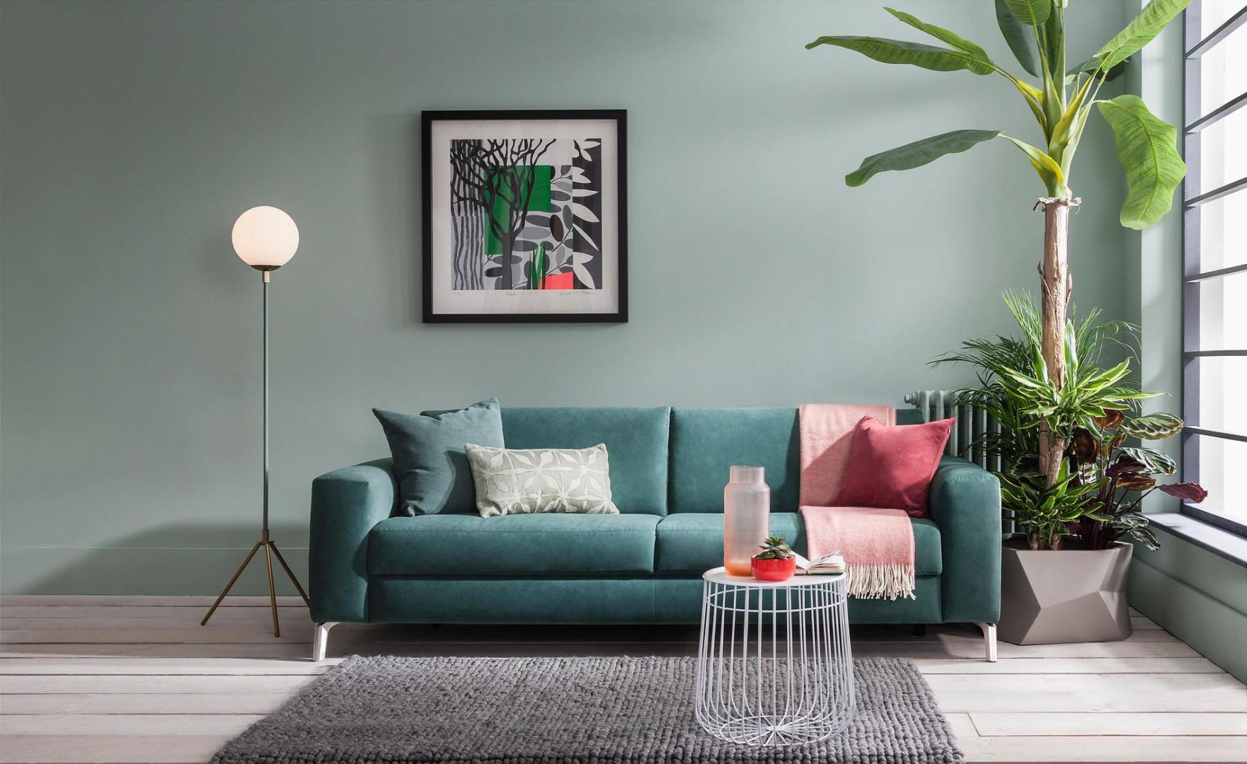 Sofa Colorado marki Rom. Fot. Rom/Sanimex
