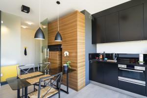 Piękna wygoda w kuchni – nowość w systemach szuflad